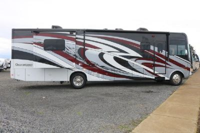 2019 Forest River Georgetown XL 369DS