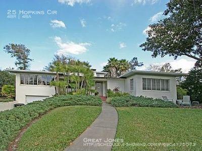 Single-family home Rental - 25 Hopkins Cir