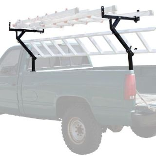 Sell 3-Ladder Pickup Truck 250 lb Side-Mount Lumber, Pipe & Material Rack TLR-3-V2 motorcycle in West Bend, Wisconsin, United States