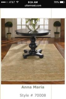 Hand knotted New Zealand Rug