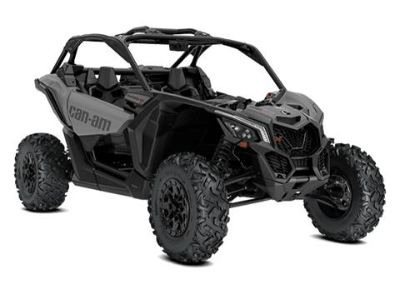 2018 Can-Am Maverick X3 X ds Turbo R Sport-Utility Utility Vehicles Ontario, CA