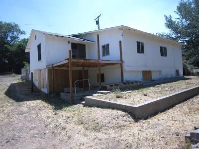 3 Bed 1 Bath Foreclosure Property in Klamath Falls, OR 97603 - Kane St