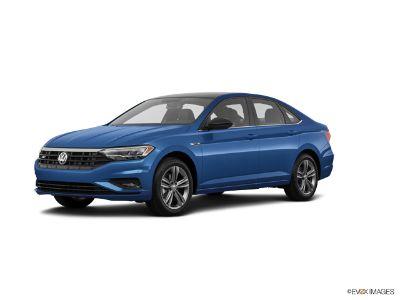 2019 Volkswagen Jetta 1.4T SE 8SP AUTO