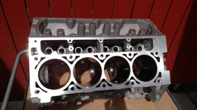 Ls 6.2 Aluminum blocks Never used