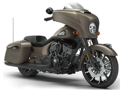 2019 Indian Chieftain Dark Horse ABS Cruiser Motorcycles Mineola, NY