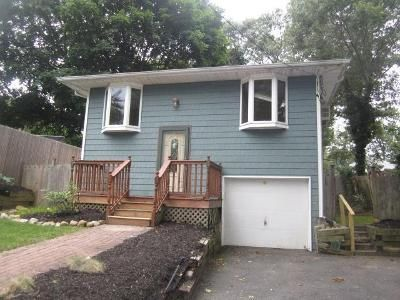 4 Bed 2 Bath Foreclosure Property in Ronkonkoma, NY 11779 - Boulder St