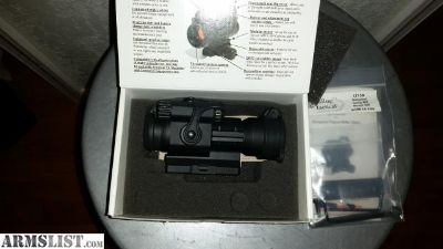 For Trade: Aimpoint pro for trijicon MRO