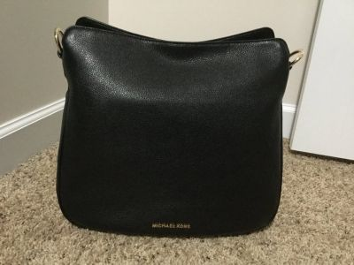 Michael Kors Heidi bag NWT