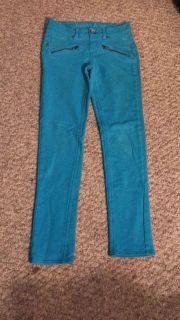 Girls Justice Jeggings Jeans Size 10
