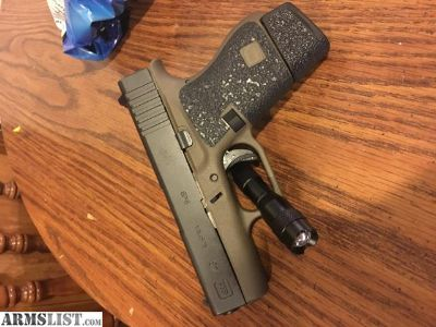 For Sale: Glock 43 carry package