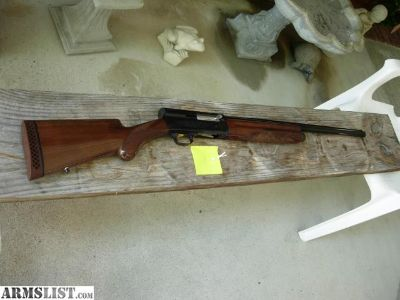 For Sale: Browning A5 Shotguns 3 TOTAL