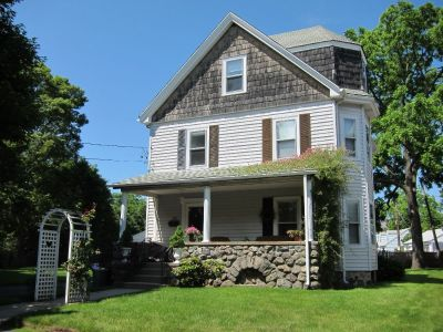 The Waltham ESL Homestay No Lease No Fee Clean Safe