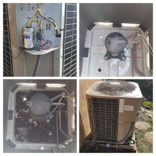 Air Conditioning Repair Rolling Hills Estates