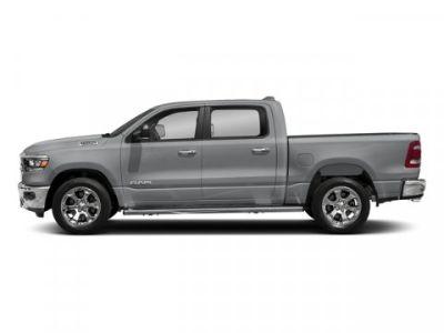 2019 Dodge 1500 Tradesman (Billet Silver Metallic Clearcoat)