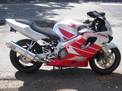 2000 Honda CBR600F4 Sport Motorcycles Metuchen, NJ