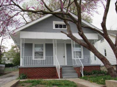 3 bedroom in Kansas City