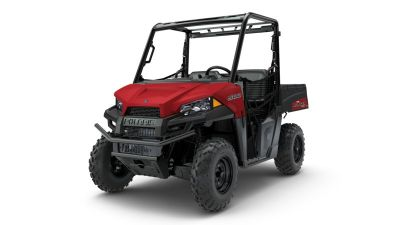 2018 Polaris Ranger 500 Utility SxS Utility Vehicles Kansas City, KS