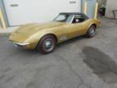 Used 1969 Chevrolet Corvette For Sale