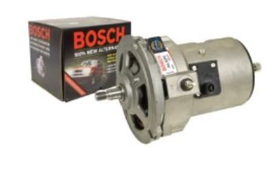 Bosch 55 Amp Alternator