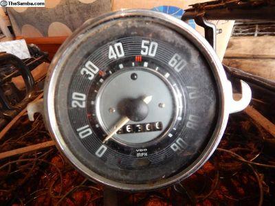 5-67 Speedometer