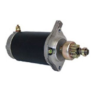 Sell NIB Mercury 35-50hp Starter Motor MES S1062M 50-38890A1 18-5601 9-15001 motorcycle in Hollywood, Florida, United States, for US $96.35