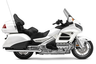 2017 Honda Gold Wing Audio Comfort Navi XM ABS Touring Motorcycles Long Island City, NY
