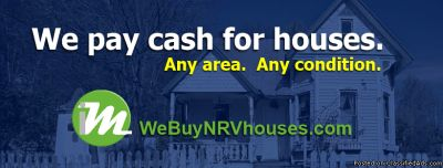 I PAY CASH FOR UNWANTED RENTAL HOUSES. Any Condition.