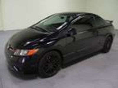 Honda Civic 2007 ice cold A/C
