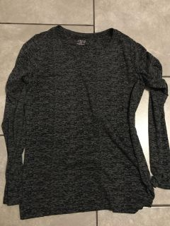 Bcg long sleeve workout top