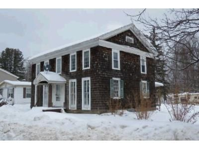 4 Bed 1.5 Bath Foreclosure Property in Guilford, NY 13780 - County Rd 35