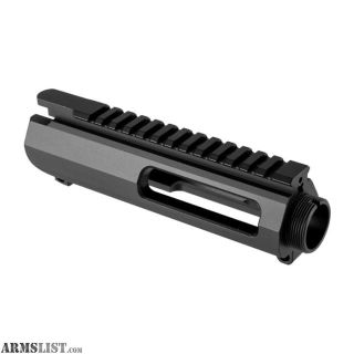 For Sale: Mega Arms AR-15 SBU Billet Upper