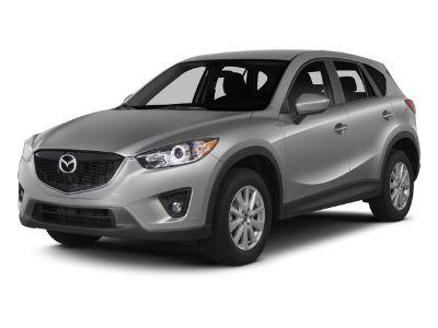 2015 Mazda CX-5 Touring (Soul Red)
