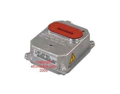 Purchase NEW Bosch Headlight Control Unit (Xenon) 1307329023 BMW OE 61358376273 motorcycle in Windsor, Connecticut, US, for US $239.29