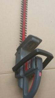 Made in USA Craftsman Hedge Trimmer