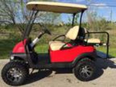 2018 precedent gas club car golf cart / lifted /in any color ONLY 7250.00