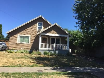 3 Bed 3.5 Bath Preforeclosure Property in Portland, OR 97217 - N Farragut St