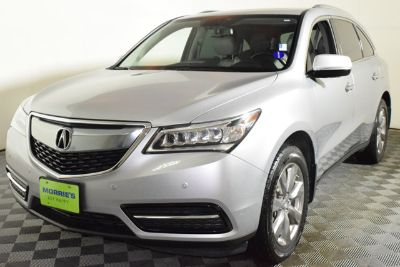 2014 Acura MDX Base w/Advance w/RES ()