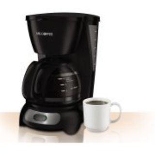 CLEARANCE *BRAND NEW*5- Cup Coffee Maker***