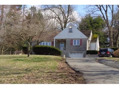 3 Bed 1 Bath Preforeclosure Property in Mohnton, PA 19540 - New Holland Rd