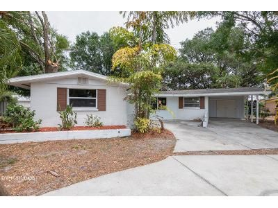 2 Bed 1 Bath Foreclosure Property in Sarasota, FL 34239 - S Tuttle Ave