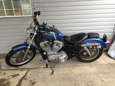 2005 Harley-Davidson SPORTSTER 883 LOW