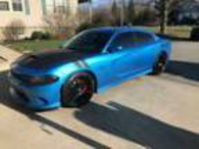 2015 Dodge Charger Scat Pack 2015 Procharged Charger Scat Pack