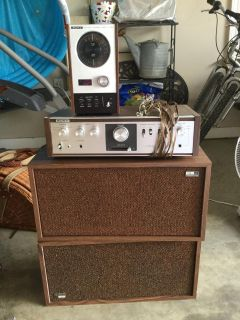 Stereo from 70 s PPU