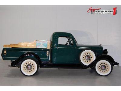 1936 Dodge 1/2-Ton Pickup