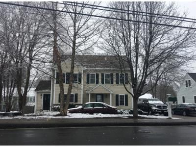 3 Bed 2.5 Bath Preforeclosure Property in Canton, MA 02021 - Pleasant St