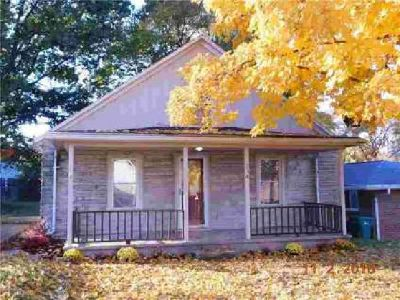 234 Gilbert Avenue Fairborn Two BR, Looking for a home in move