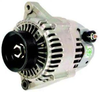 Purchase HONDA ACCORD 2.2L 94-97, ODYSSEY, 2.2L 97 REMAN ALTERNATOR - LESTER 13538 motorcycle in South El Monte, California, US, for US $68.85