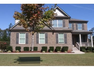 4 Bed 3 Bath Preforeclosure Property in Conyers, GA 30013 - Riverton Dr