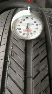Purchase 1 slightly used Michelin 235 55 19 TAKE OFFFFF TIRE WITH 70%TREAD!!!!! motorcycle in Buford, Georgia, US, for US $42.99