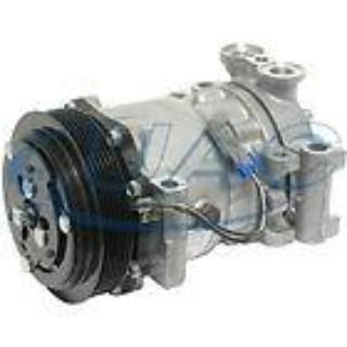 Sell NEW AC COMPRESSOR 99-00 ESCALADE CADILLAC,96-98 BLAZER,96-99 C1500, 96-99 CHEVRO motorcycle in Garland, Texas, US, for US $174.50